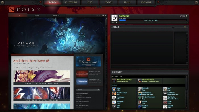 This is DotA?