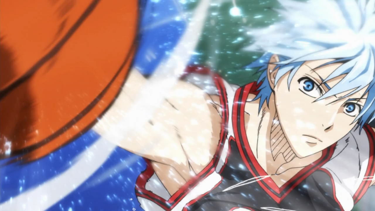 Kurokos basketball season 1 wrap up kurokos b voltagebd Image collections