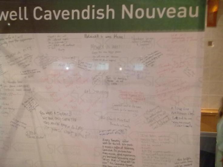 Cavendish Nouveau 03