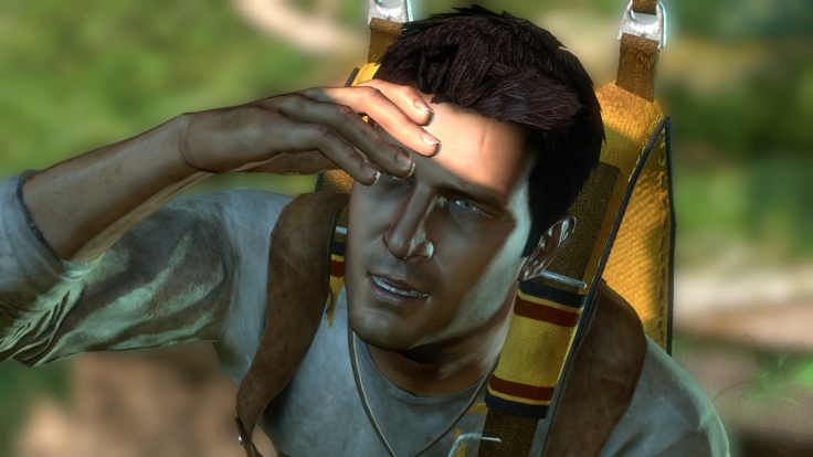 Uncharted 1: Drakes Fortune