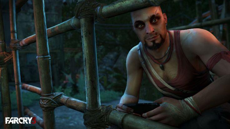 Vaas Far Cry 3