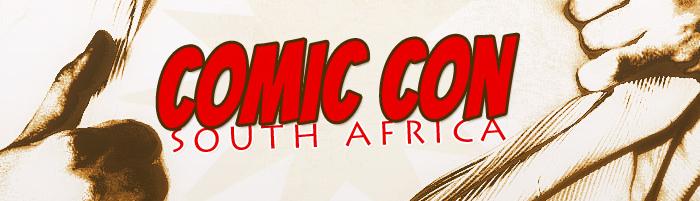 Comic Con SA