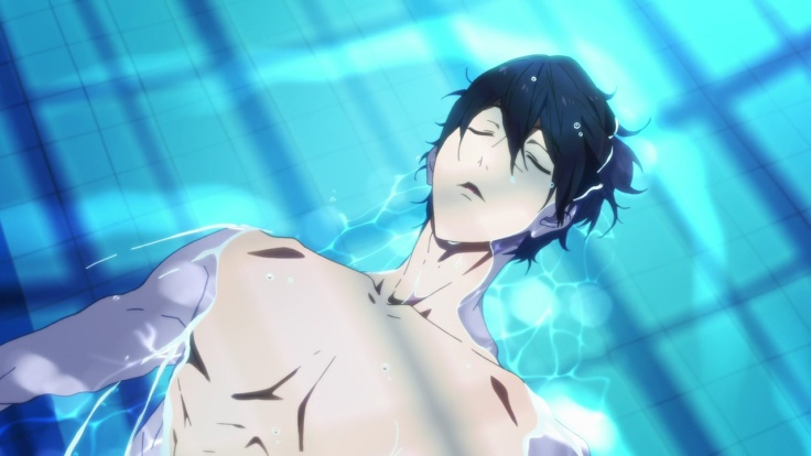 Free! screenshot