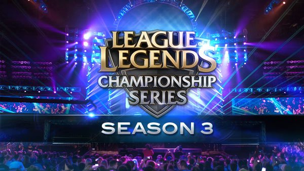 League of Legends Championships season 3