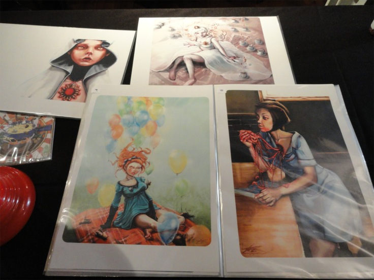 More of the work of Reckless Buddah http://reckless-buddah.deviantart.com