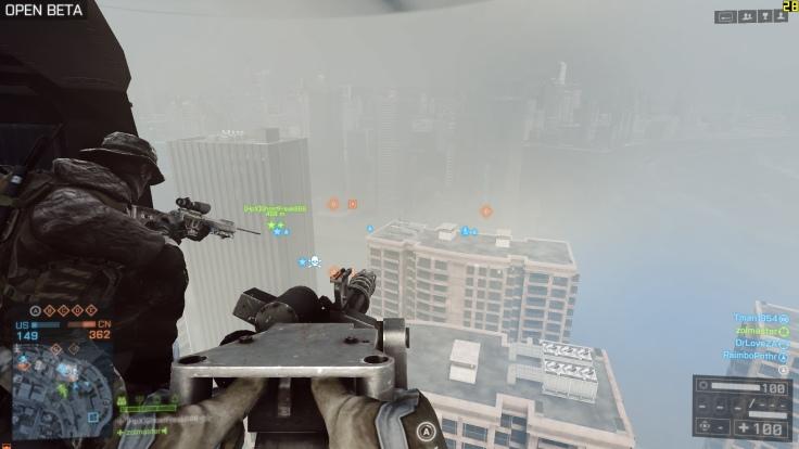 BF4 Battlefield 4 gameplay screenshots
