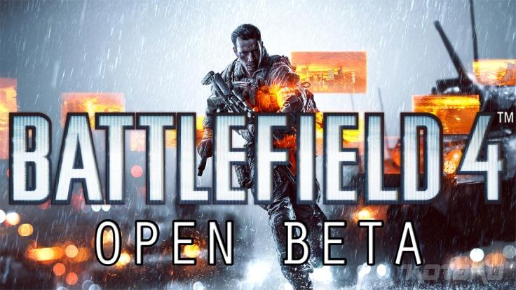 BF4 Open Beta