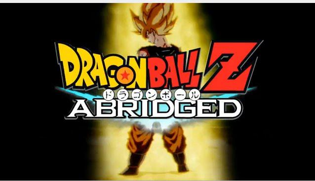 DBZ Abridged