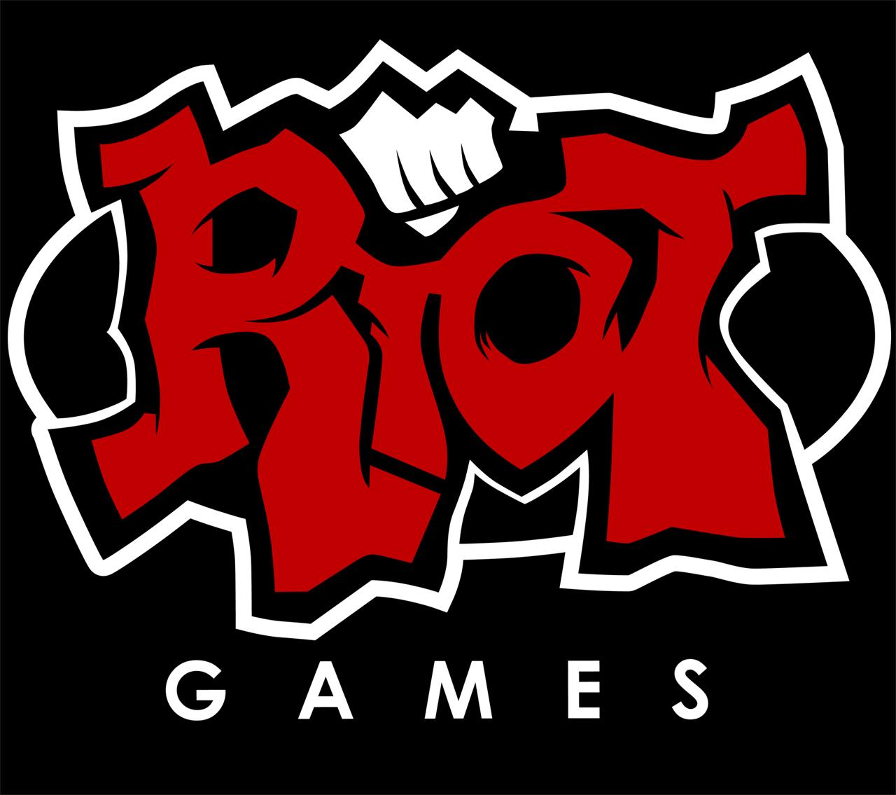 Games: Riot Games