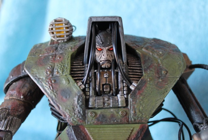 Ultima Online Blackthorn Juggernaut