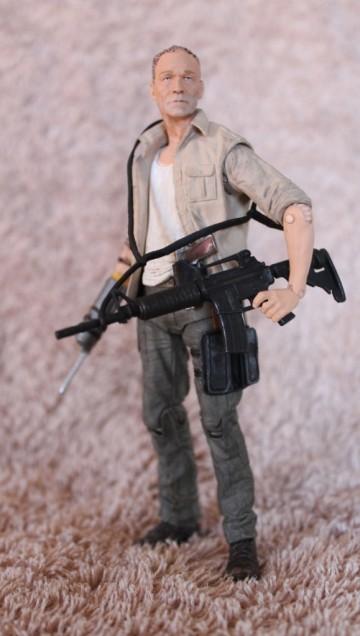 """McFarlane 5"""" Merle Dixon"""