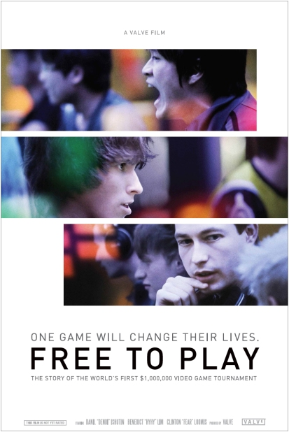 Free to Play Poster