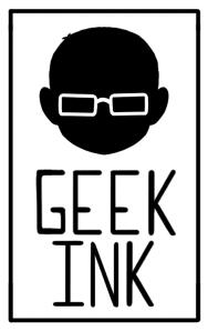 Geek Ink Logo