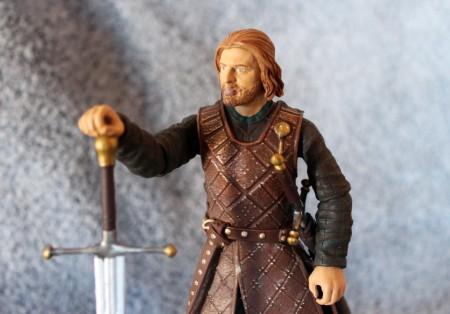 "Funko 6"" Ned Stark"