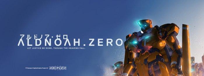 Aldnoah.Zero anime review