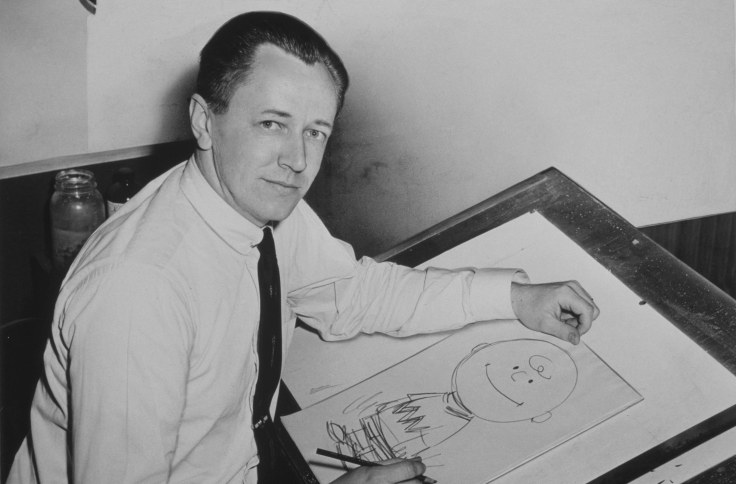 american masters good ol charles schulz review