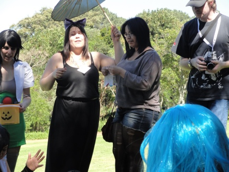 Cape Town 9th Cosplay Picnic photos