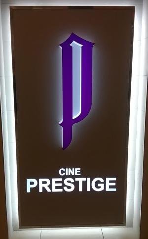 Cine Prestige Cavendish