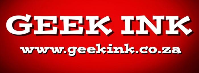 Geek Ink Facebook Banner
