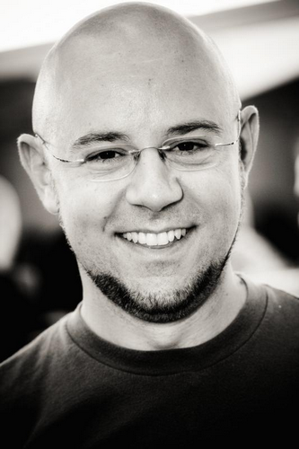 Mike Dimartino