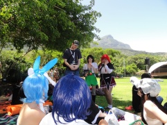 Cosplay Picnic 10 06