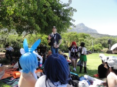 Cosplay Picnic 10 07