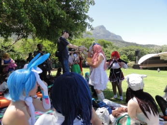 Cosplay Picnic 10 09