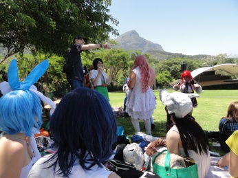 Cosplay Picnic 10 10