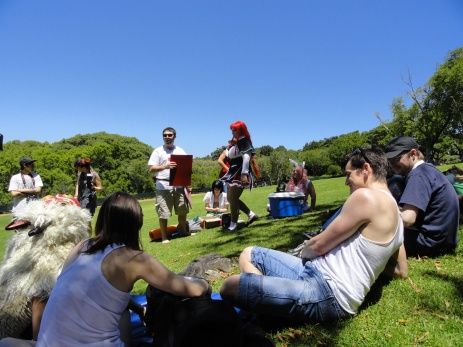 Cosplay Picnic 10 11
