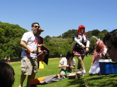 Cosplay Picnic 10 12
