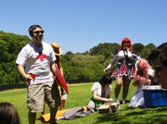 Cosplay Picnic 10 13