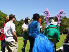 Cosplay Picnic 10 17