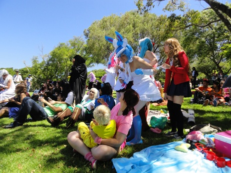 Cosplay Picnic 10 19