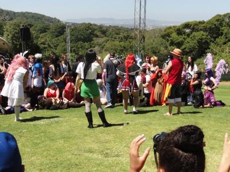 Cosplay Picnic 10 33