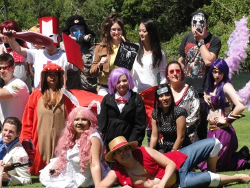 Cosplay Picnic 10 42