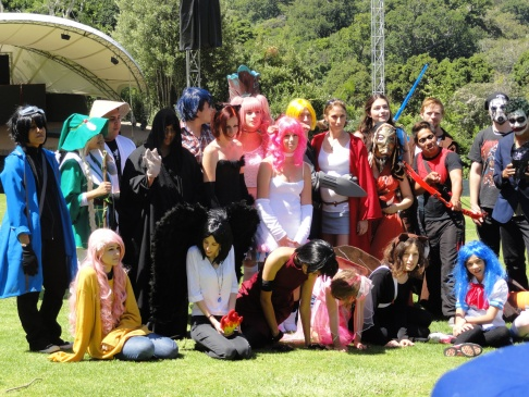 Cosplay Picnic 10 44