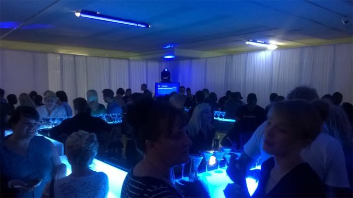 IMAX Cape Gate Cape Town launch party