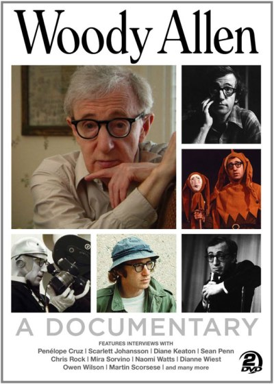 woody allen documentary