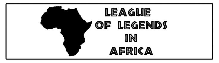 LoLAfrica