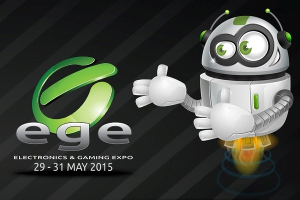 Ege Gaming and Technology Expo