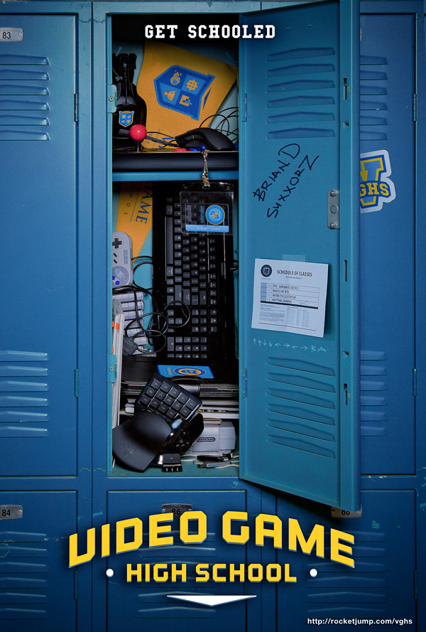 VGHS-Poster